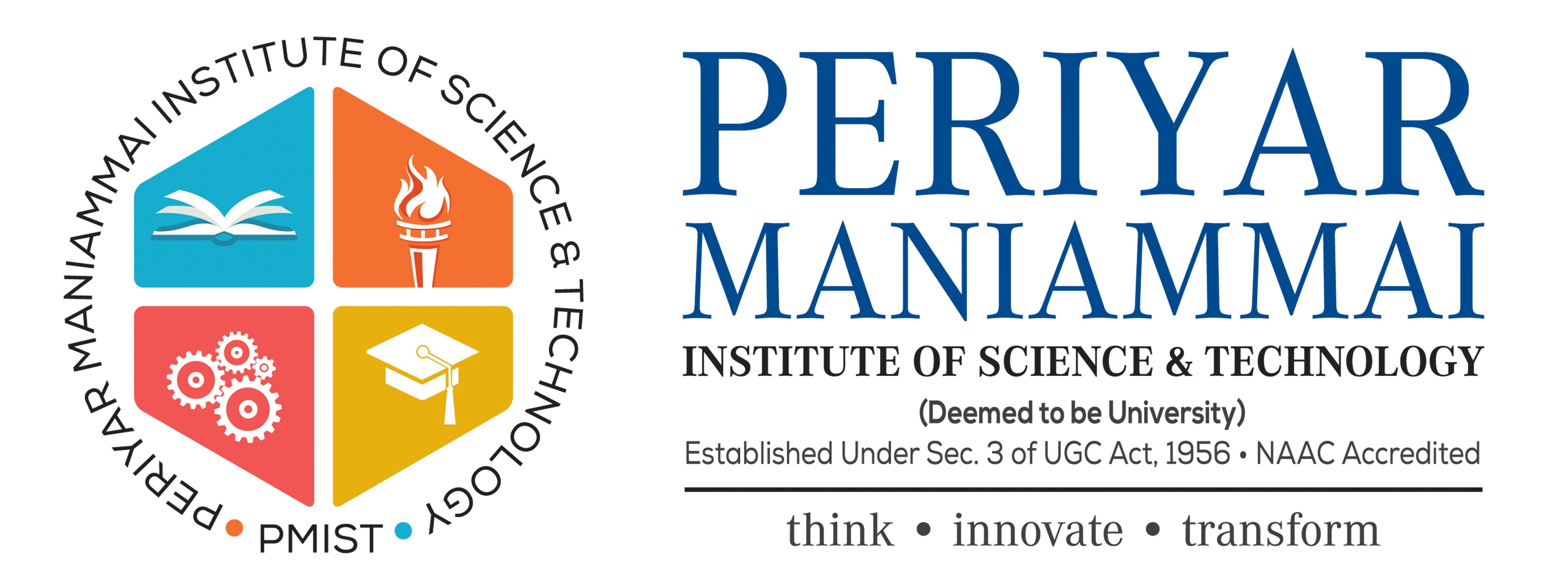 Periyar Maniammai University