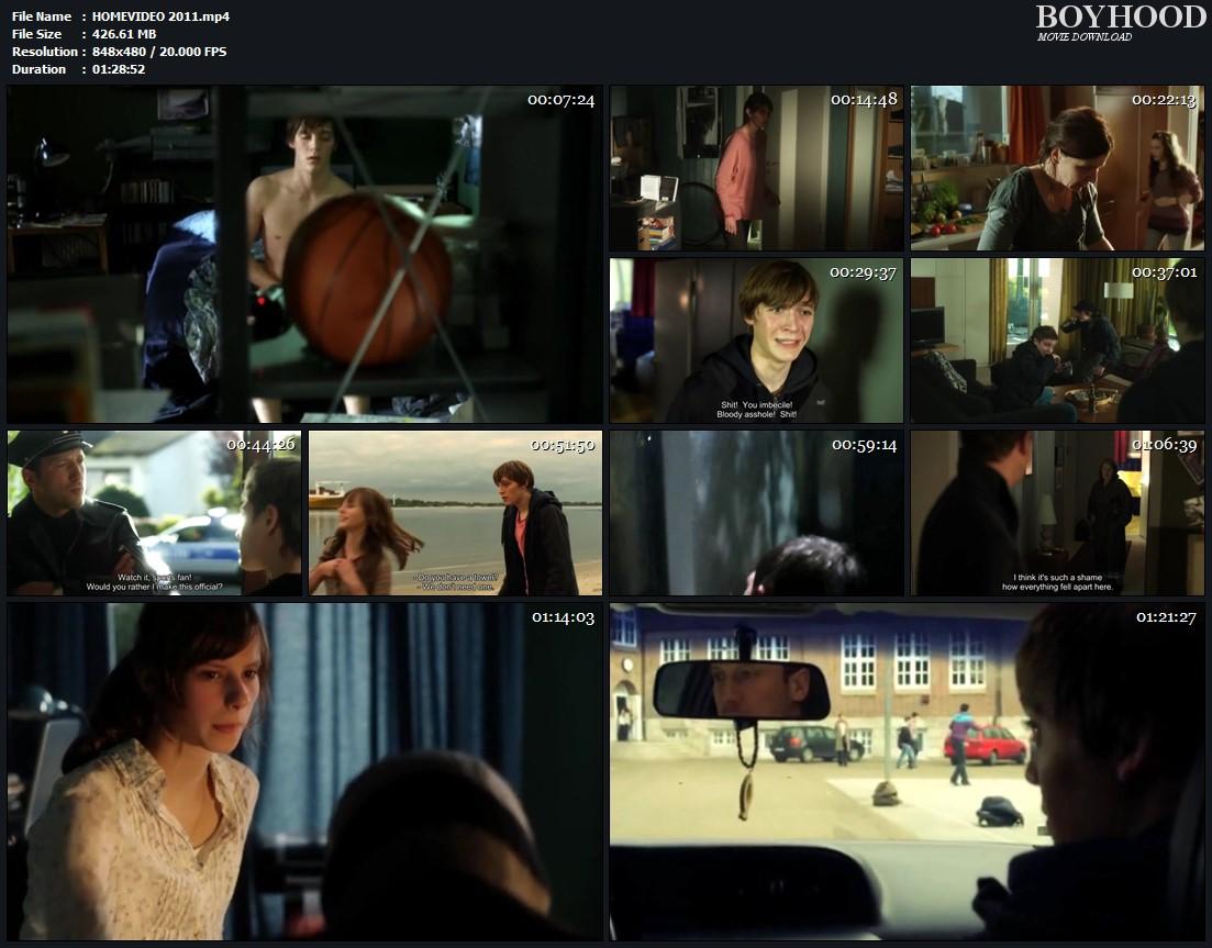 Homevideo 2011