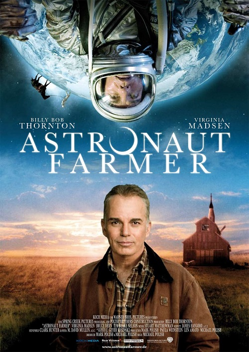 Ranczer w kosmosie / The Astronaut Farmer (2006) MULTi.720p.BluRay.x264.AC3-DENDA / LEKTOR i NAPISY PL