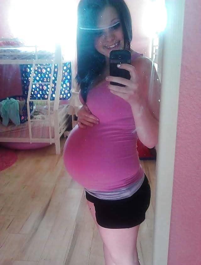Young pregnant girl porn-6395