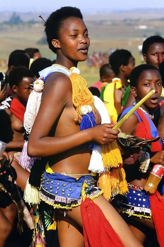 African tribe teen porn-7190