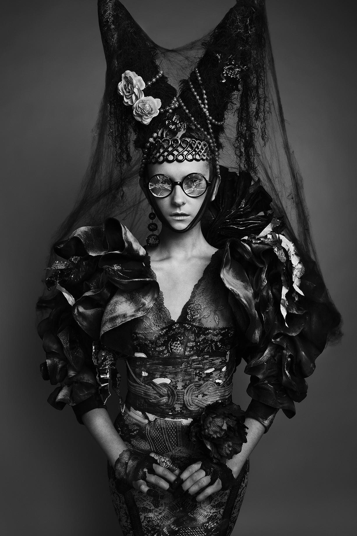 современные короли и королевы / King and Queens by Danil Golovkin