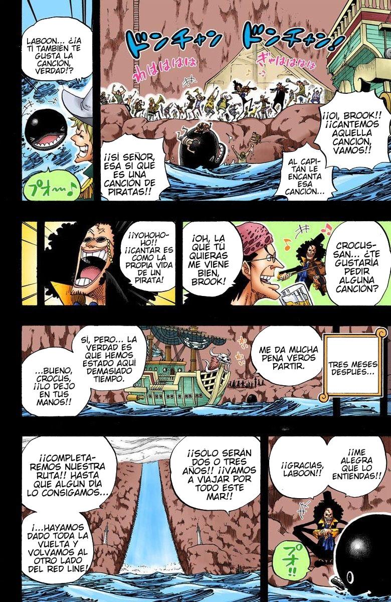 One Piece Manga 487-489 [Full Color] QaKZOl8T_o