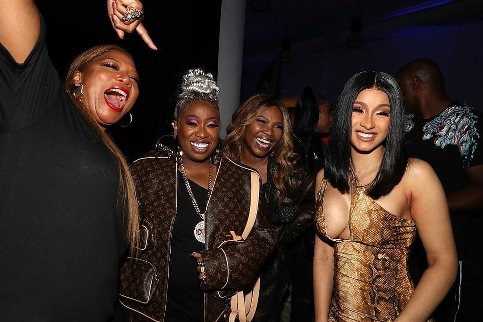 Naked pictures of cardi b-5428