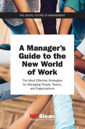 A Manager's Guide to the New World of Work - The Most Effect