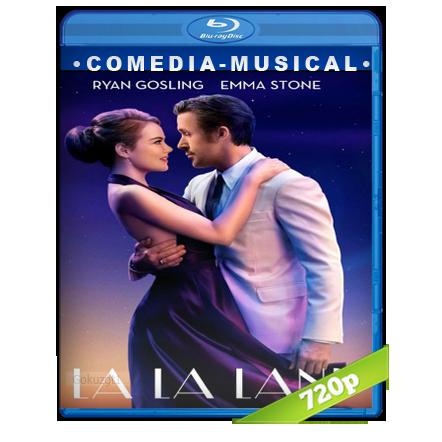 descargar La La Land Una Historia De Amor 720p Lat-Cast-Ing[Comedia](2016) gratis