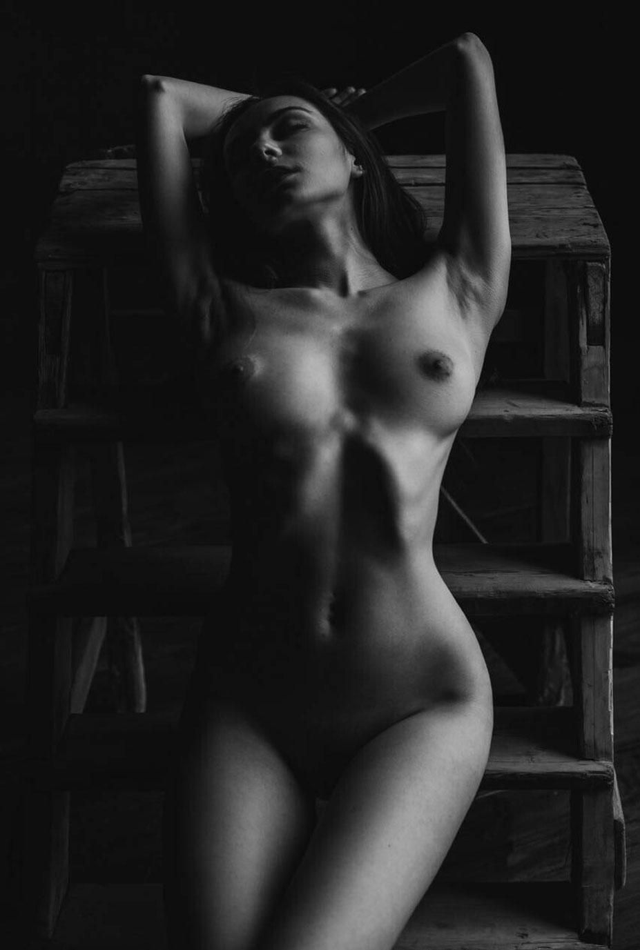 Сексуальная Марго Амп / фото 13
