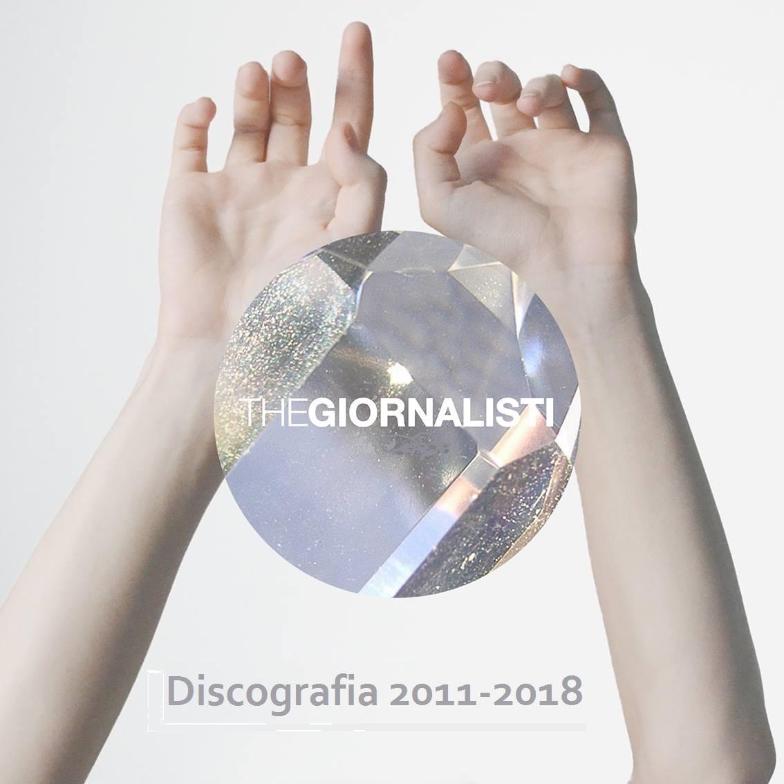 Thegiornalisti - Discografia (2011-2018) Mp3