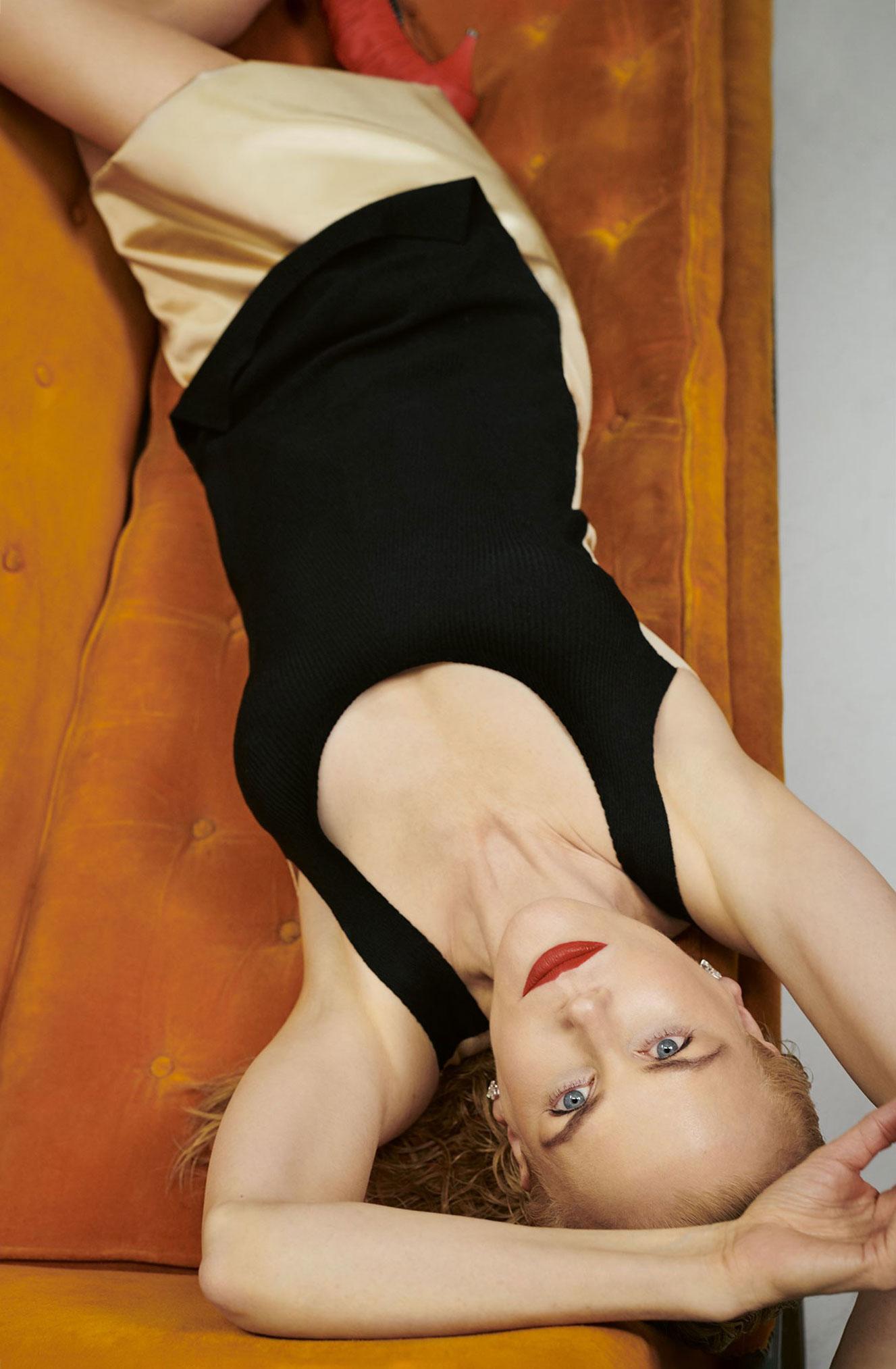 Николь Кидман в журнале Vanity Fair, май 2019 / фото 04
