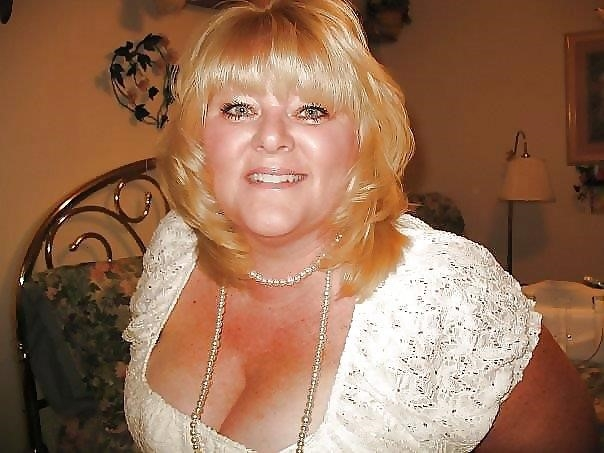 Nude granny big boobs-5266