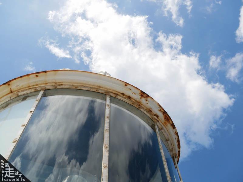殘波岬燈塔