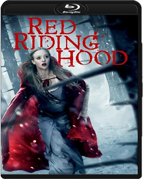 Dziewczyna w czerwonej pelerynie / Red Riding Hood (2011) THEATRICAL.MULTi.720p.BluRay.x264.DTS.AC3-DENDA / LEKTOR i NAPISY PL