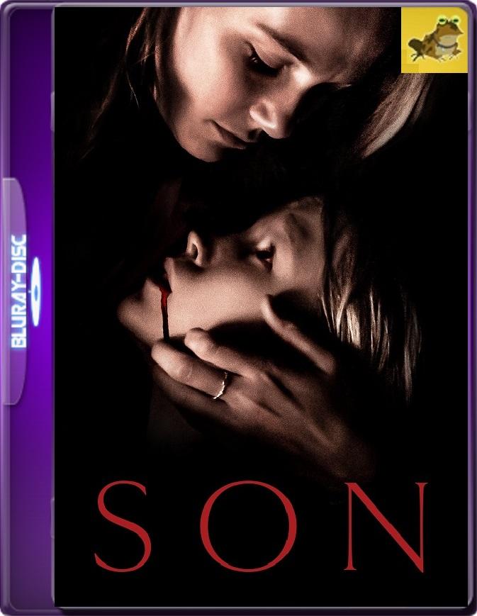 Son (2021) Brrip 1080p (60 FPS) Inglés Subtitulado