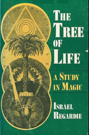The Tree of Life A Study in Magic