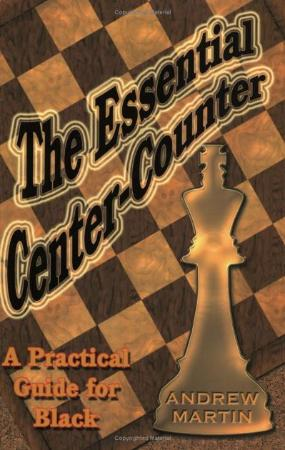 The Essential Center Counter A Practical Guide for Black