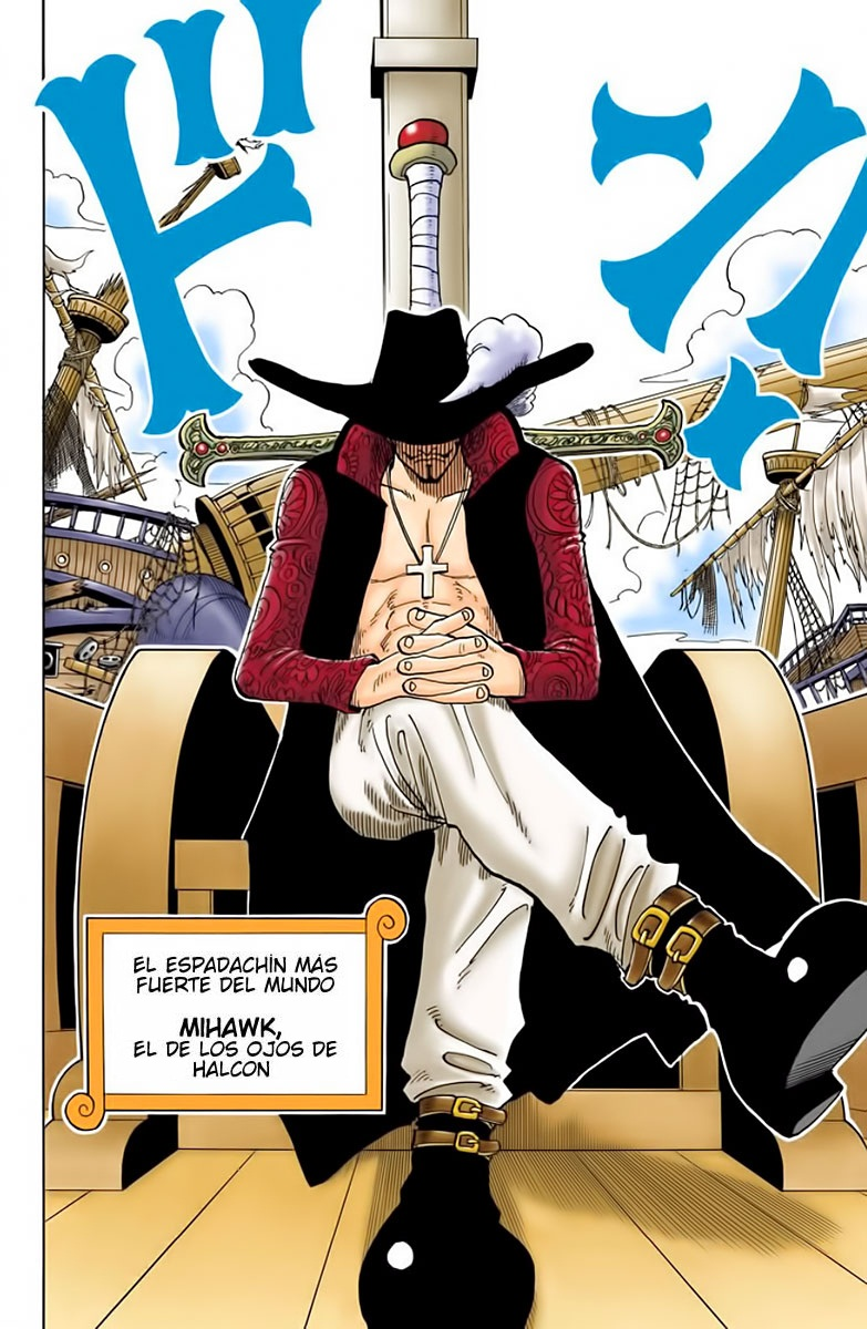 One Piece Manga 51-52 [Full Color] S85l5v9Q_o