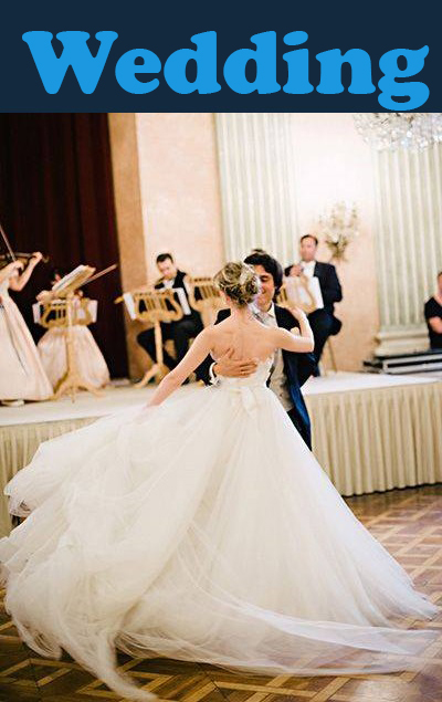 Wedding Private Dance Lessons