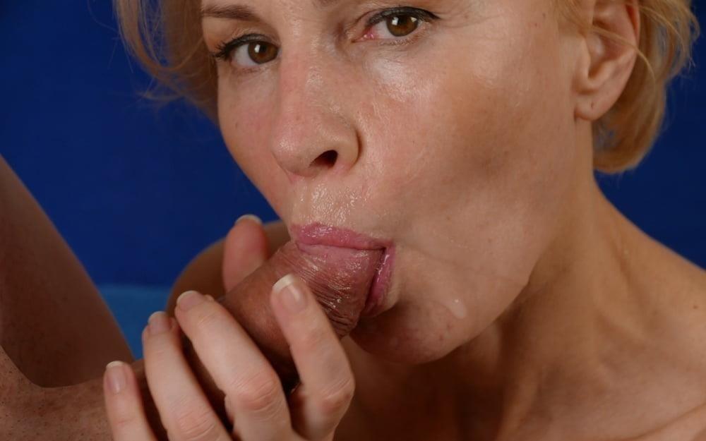 Close up blowjob pictures-3797
