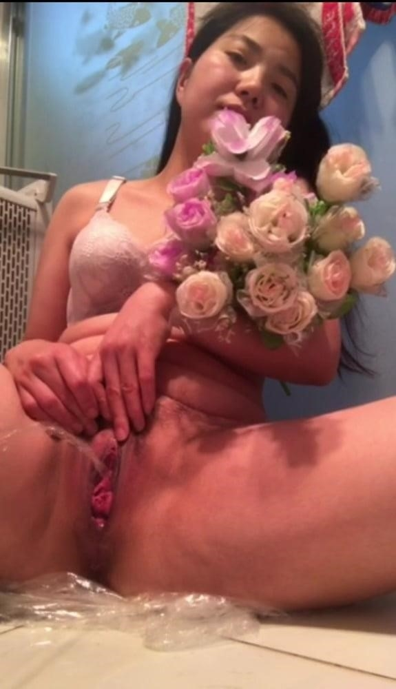 Horny housewife solo-2829