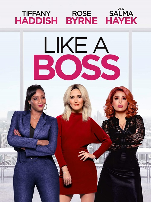 Like a Boss (2020) MULTi.1080p.BluRay.x264.AC3-DENDA / LEKTOR i NAPISY PL