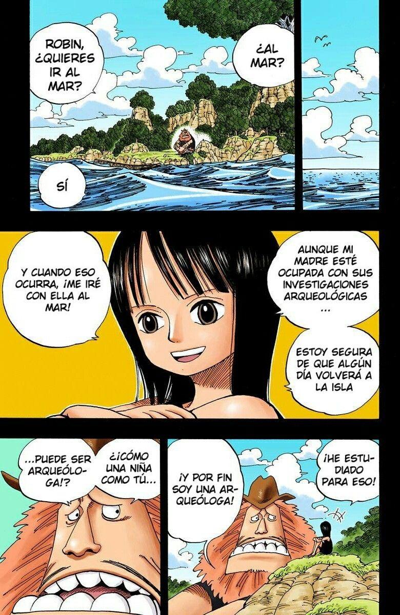 One Piece Manga 391-398 [Full Color] F11WBVUU_o