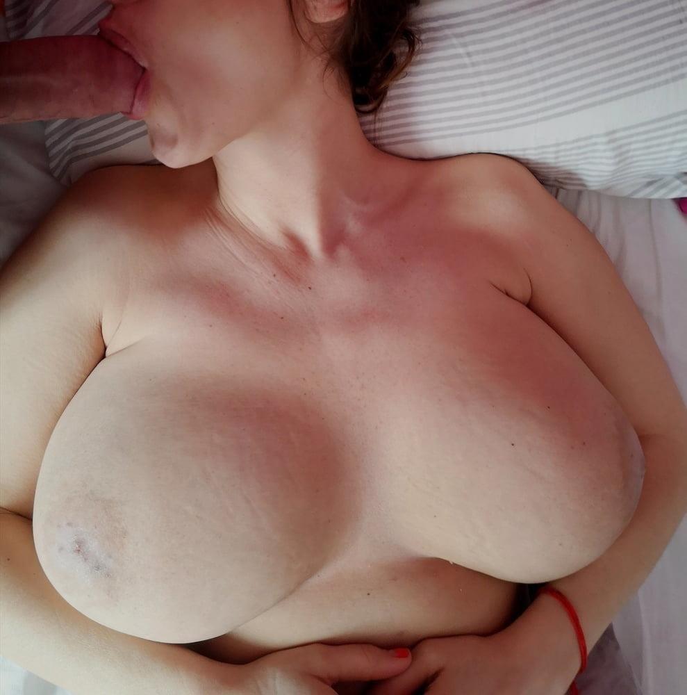 Nude huge big boobs-5203