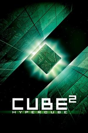 descargar El Cubo 2 [2002][BD-Rip][720p][Lat-Cas-Ing][Ficcion] gratis