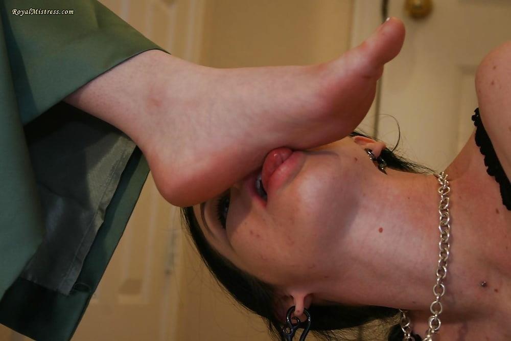Hijab feet worship-7766