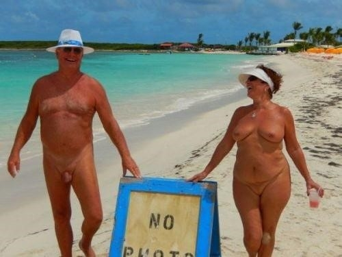 Mature nude beach pic-2772