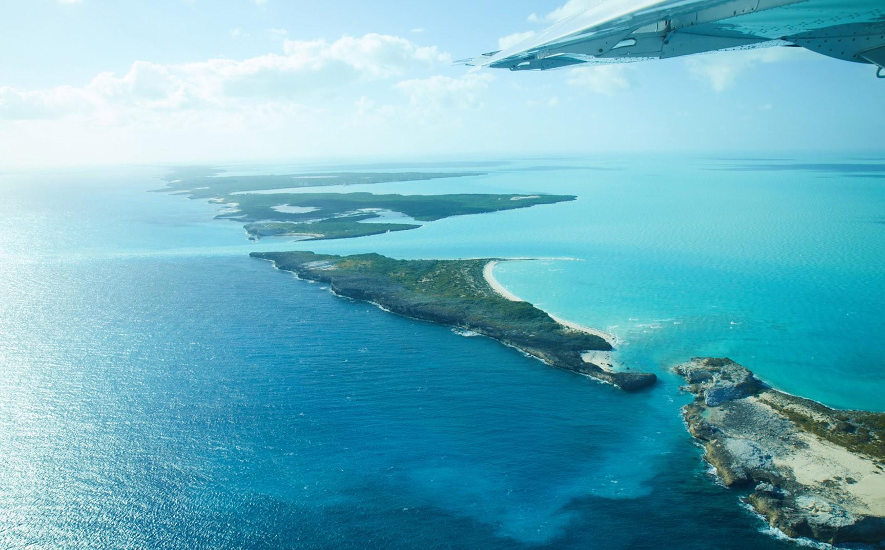 на съемочной площадке календаря Wurth 2018 - сексуальные девушки и пляжи Багамских островов