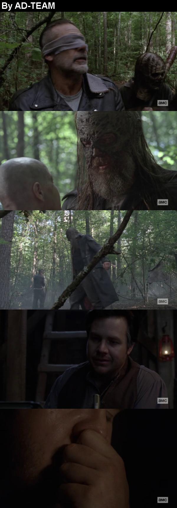 The Walking Dead S10E06 720p WEB x265-MiNX