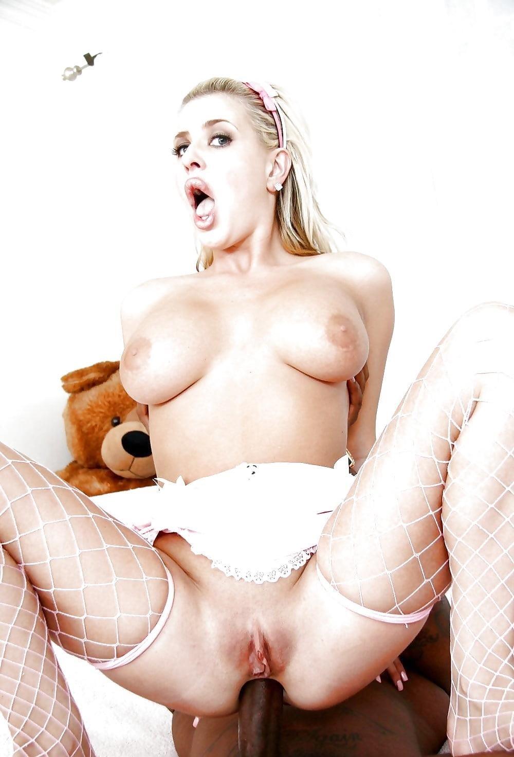 Big black anal porn pics-4642