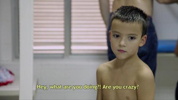 Primary! (2010)