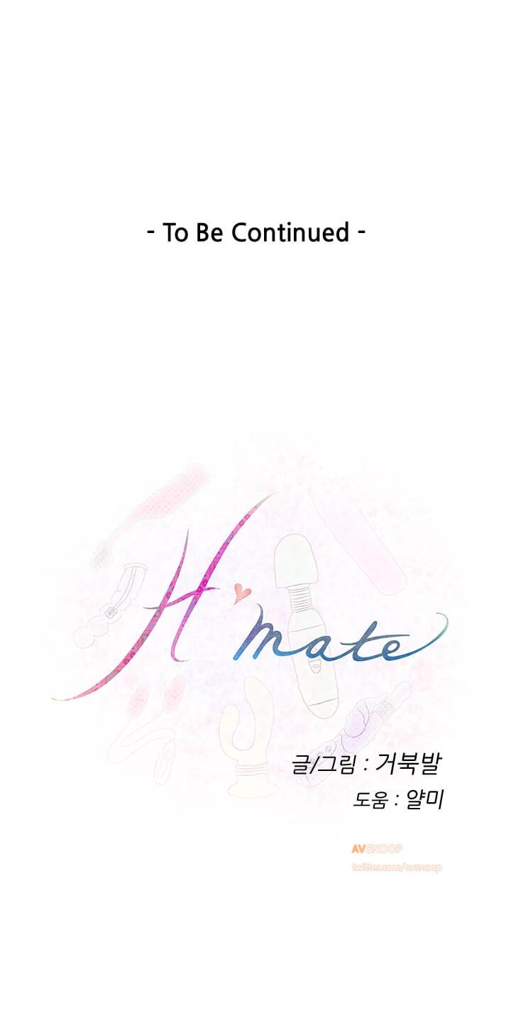 H-Mate Chapter 9 - Trang 13