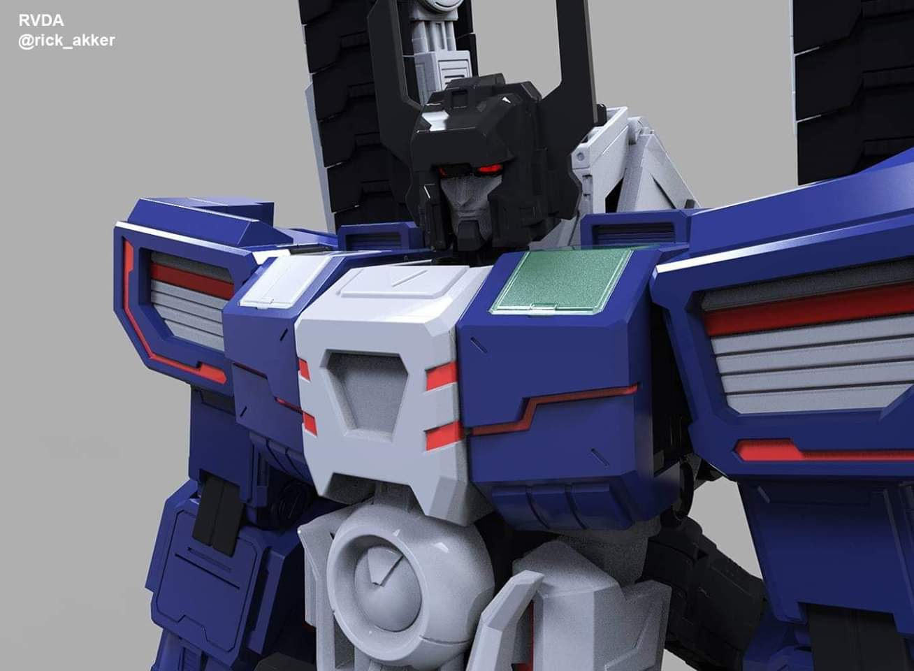 [Mastermind Creations] Produit Tiers - R-50 Supermax - aka Fortress/Forteresse Maximus des BD IDW Z0wkcpOY_o