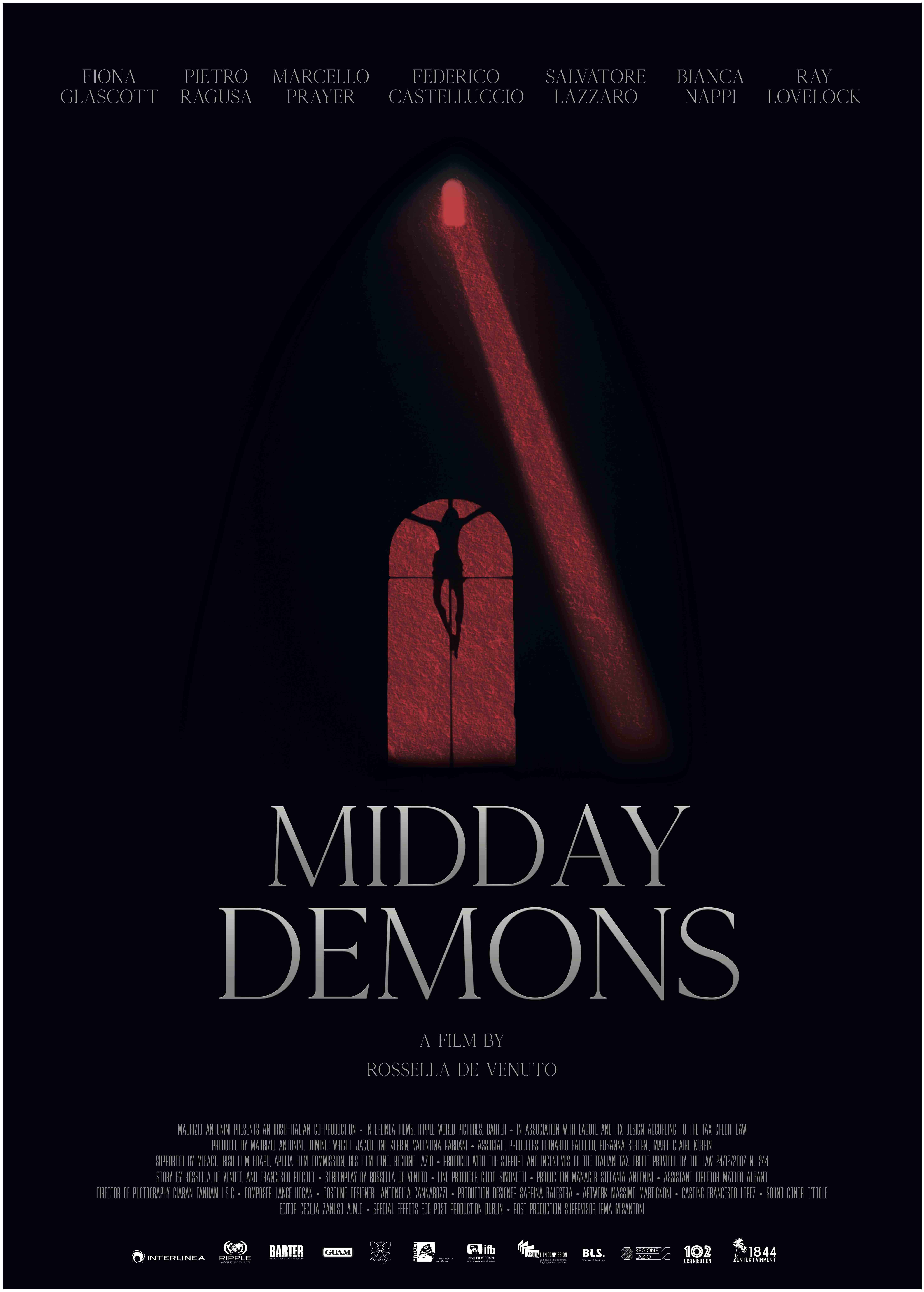 Midday Demons 2018 WEB-DL XviD AC3-FGT