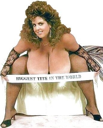 Biggest tits in the world pics-1546