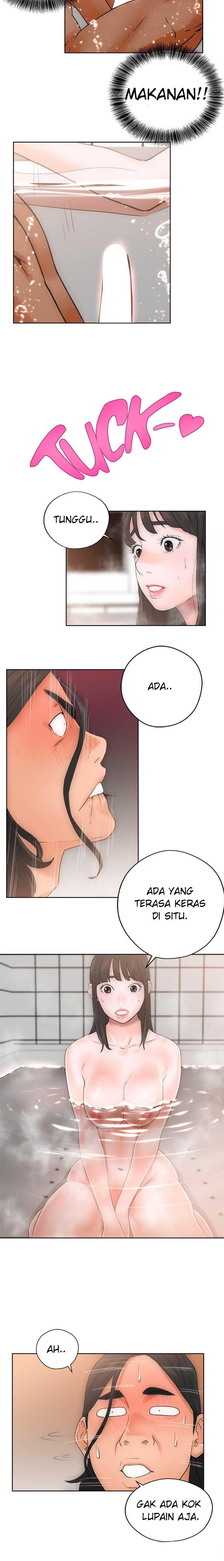 Lust Awakening Chapter 4 Bahasa Indonesia