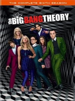 The Big Bang Theory S06 720p BluRay AMZN 10bit WEBDL