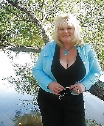 Nude granny big boobs-5146