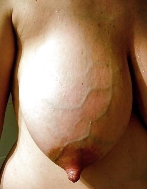Breast sucking pic-3887