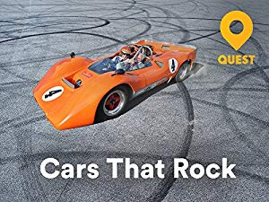 Cars That Rock With Brian Johnson S01E05 Bentley 720p WEB x264