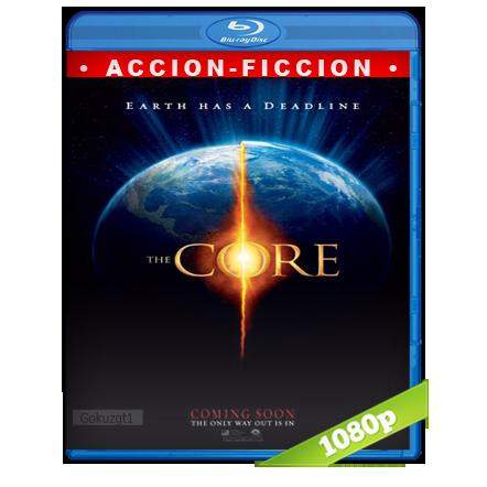 descargar El Nucleo 1080p Lat-Cast-Ing 5.1 (2003) gratis