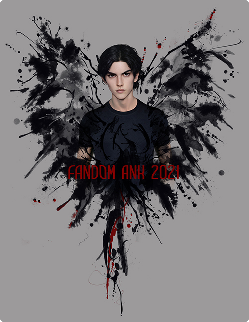 fandom AnK 2021 banner gray