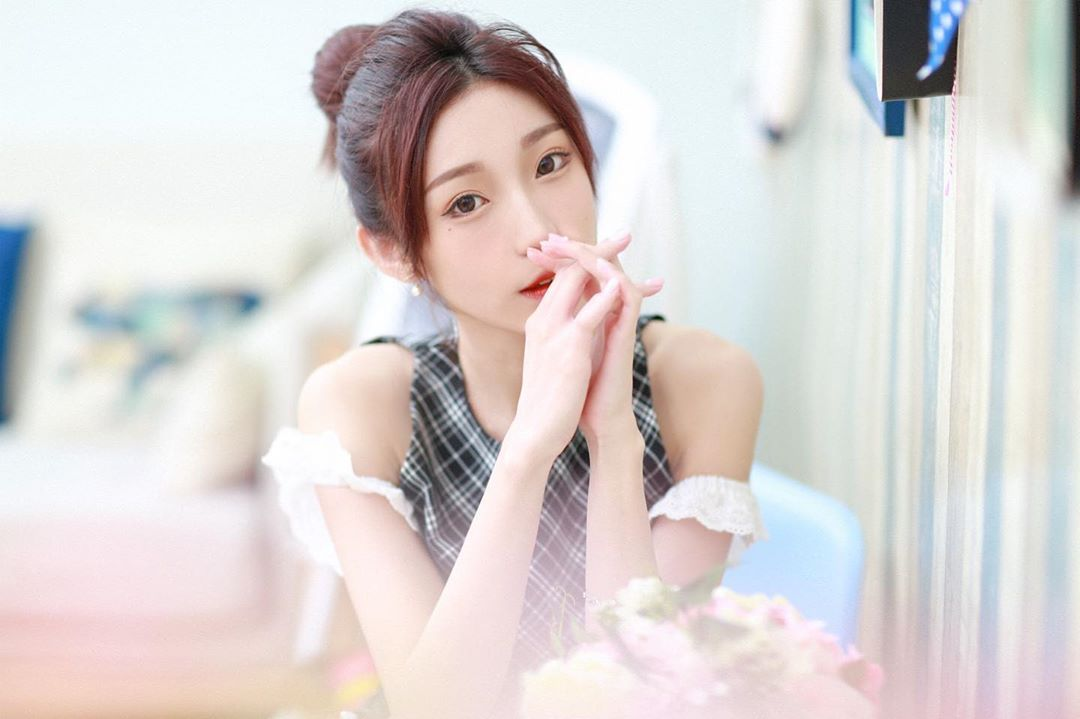 Ldhxvodv o - IG正妹—Pui Yi 貝貝