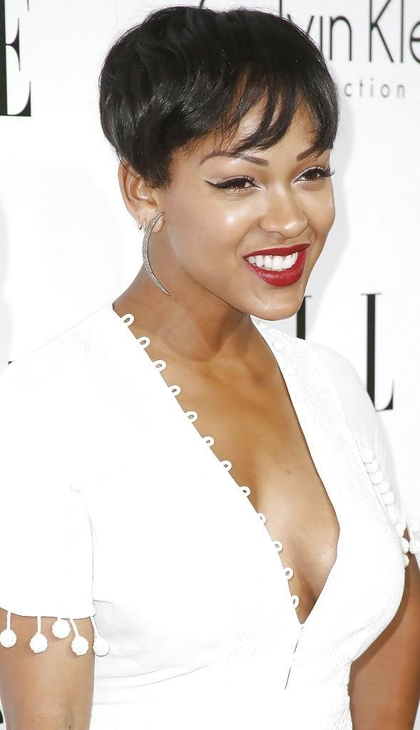Different short hairstyles for black ladies-1160