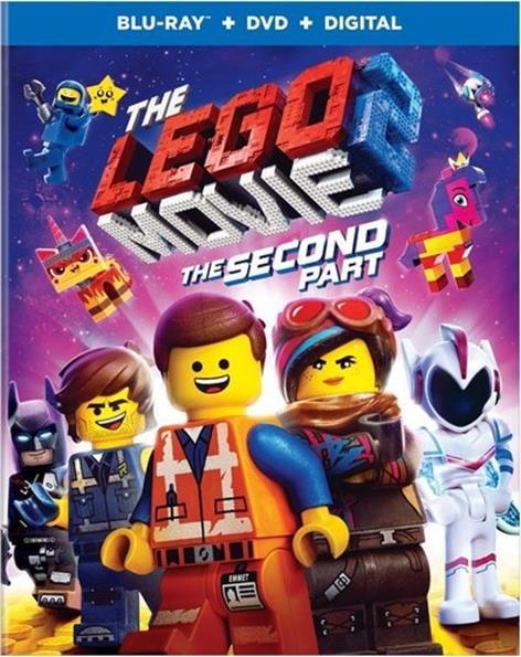 LEGO® PRZYGODA 2 / The LEGO Movie 2: The Second Part (2019) MULTI.BluRay.720p.x264-LTN / DUBBING PL + m720p