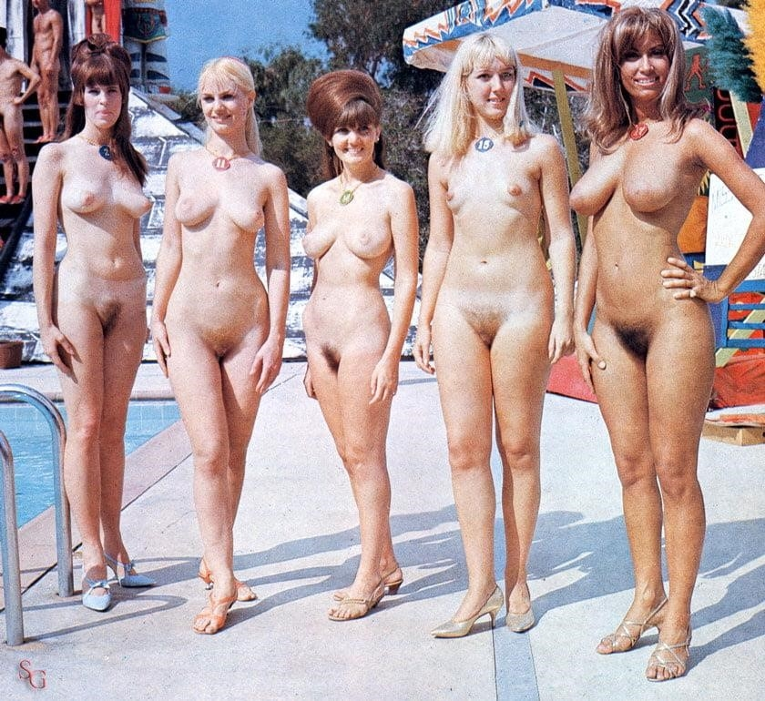 Naked girls in panties-2077
