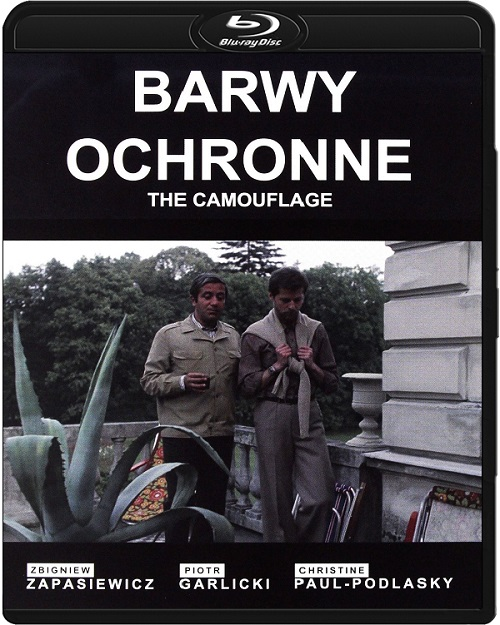 Barwy ochronne (1976) PL.720p.BluRay.x264.DTS.AC3-DENDA / film polski