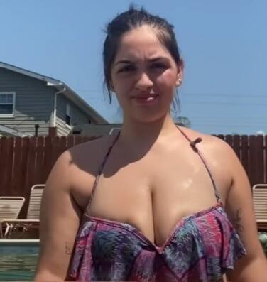 Big breast bukkake-2501
